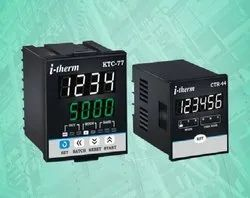 I-Therm Counter