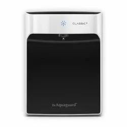 Wall Mountable Aquaguard Select Classic+ Booster Water Purifier