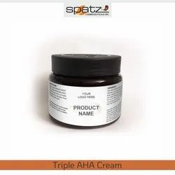 Triple AHA Cream