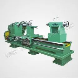 VH-508 Cone Pulley Extra Heavy Duty Lathe Machine