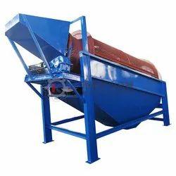 Rotating Sand Screening Machine