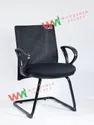 Robo Visitor Chair- WCS- 877 V