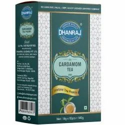 Cardmom Tea Premix