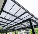Roof Polycarbonate Sheet