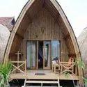 Bamboo House Architecture Near Me Siri - Tughlqabad - Shahjahanabad - New Delhi - Delhi