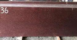 Polished Big Slab Black Granite, For Countertops, Thickness: 10-15 mm