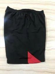 Multicolor Dry fit,cotton Shorts