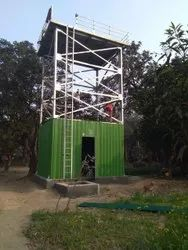 Steel Tank Structure for Nal Jal Yojna