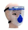 COVID Comfort Smart Guard Face Shield