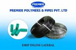 Premier 16mm Inline Drip Irrigation Lateral Pipe