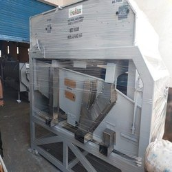 Automatic Rice Length Grader Machine