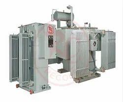 Industrial HT Automatic Servo Voltage Stabilizer