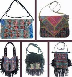 Rectangle,Square Hyderabadi Bags For Regular