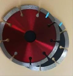 Super Cut/ Swastik Imported Diamond Cutting Blade, Size: 4 Inch To 24 Inches