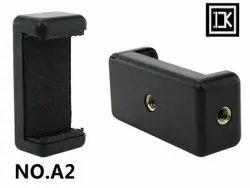 Mobile Phone Tripod Clip Bracket