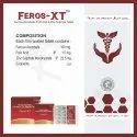 Ferrous Ascorbate 100mg Folic Acid 1.5mg Zinc 61.8mg Tab
