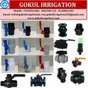 Drip Irrigation Tee