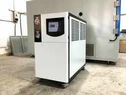 Blow Moulding Water Chiller