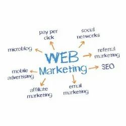 Website Marketing Services, Business Industry Type: E-commerce