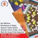Pharmaceutical Capsules, Pharmaceuticals Tablets , Syrup Manufacturer