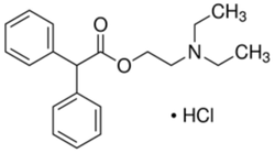 Adiphenine Hydrochloride IHS