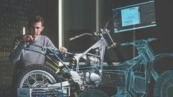 Siemens NX CAD/CAM Turning