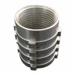 Aluminum Inserts