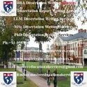 PhD Thesis Writing Services On English Language And Applied Linguistics