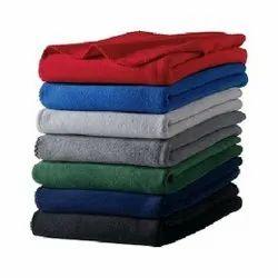 Fleece Receiving Blanket