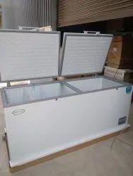 Euronova Double Door Deep Freezer