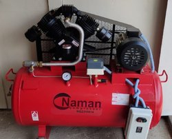 2 HP Naman Air Compressor