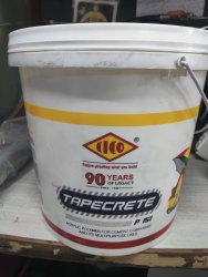 Tapecrete Waterproof Coatings