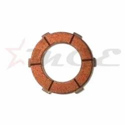 Vespa PX LML Drive Plate (Outer) - Reference Part Number 50721