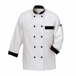 Hotel Chef Coats
