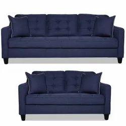 Fabric Sofa 3+2 Seater