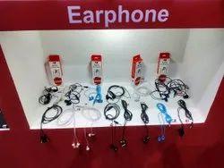APG EARPHONE