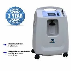 Dynmed Portable Oxygen Concentrator