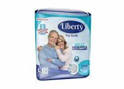 Liberty Adult Eco Pants