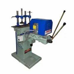Horizontal Drill Mortising Machine