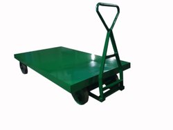 TurnTable Platform Heavy Duty Trolley