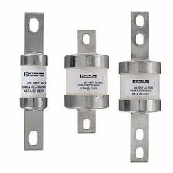 Bolted Fuse Links Type HG20Amp