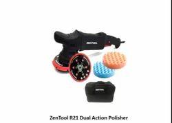 Zen Tool R21 Dual Action Polisher