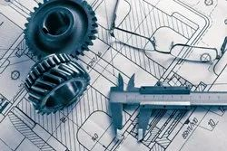 CAD / CAM Retainer Based Mechanical Gear Design Service, Manufacturing, Pan India