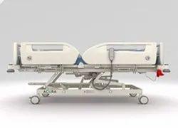 Godrej Three Function Motorised ICU Bed