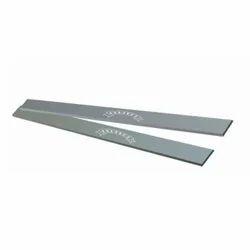 Solid Carbide Planner Knife