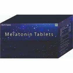 Melatononin Tablets