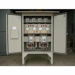 Electrical Feeder Pillar Panel
