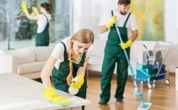 24X7 Housekeeping Outsourcing Services