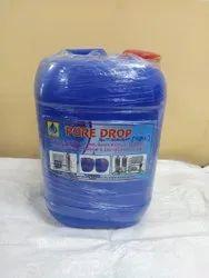 Puredrop Anti Scalant Dosing Chemical High Hard