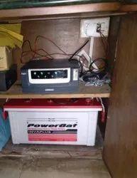 Luminous Inverter and Power Bat Tubular Battery